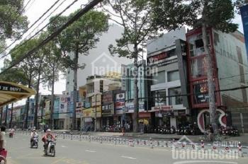 Bán nhà mặt tiền đường Nguyễn Chí Thanh, quận 5, DT: 4.1x15, 4 Lầu,  chỉ 21.3 tỷ