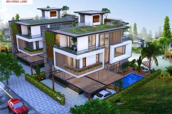 Cần bán gấp 2 lô đất nền biệt thự Phú Cát City - Giá gốc chủ đầu tư, không chênh, rẻ nhất luôn