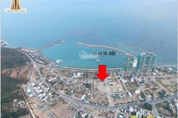 Đất vàng mặt biển Nha Trang, kinh doanh khách sạn,nhà hàng. Giá tốt nhất 53 tr/m2. LH 0946113456