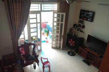 Bán nhà 1 trệt 1 lầu, hẻm 50 đường 79 Đỗ Xuân Hợp phường Phước Long B, quận 9