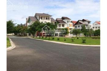 Bán đất biệt thự 200m2, đường Số 3 20m, KDC Trung Sơn, vị trí cực đẹp