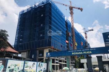Nhanh tay giữ chỗ căn hộ Roxana tầng 28, view thành phố, giá chỉ 1.25 tỷ