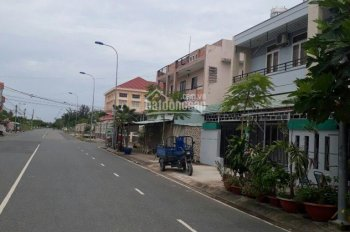 Bán đất chính chủ khu dân cư An Phú Tây, Bình Chánh, sổ hồng riêng, giá rất rẻ, LH 0906 686 906