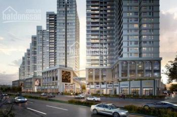 Kẹt tiền bán lỗ căn hộ The Park Avenue Novaland MT 3/2, 72m2, giá 4.4 tỷ, LH trực tiếp 0909439749