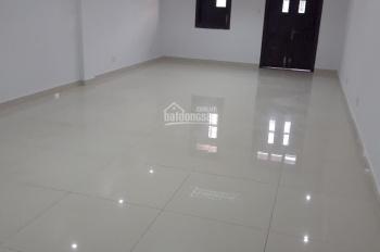 Cho thuê tầng trệt nhà 5x20m khu dân cư Him Lam Q7 16tr/tháng, LH 0909992760 Lê Anh