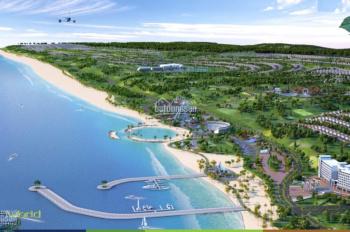 Mở bán phân khu mới biệt thự biển NovaWorld Phan Thiết, thanh toán chỉ từ 1.3 tỷ trong 3 năm