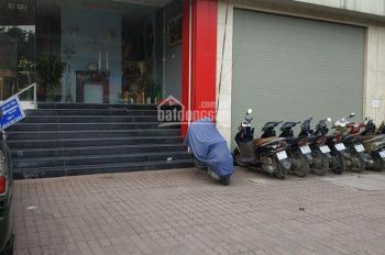 Mặt bằng kinh doanh tầng 1 số 9A Nguyễn Xiển, Thanh Xuân, Hà Nội