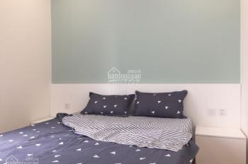 Cho thuê căn hộ Vạn Đô, Q. 4, 60m2, 2PN, full NT, giá: 10tr/th, LH: 0938539253