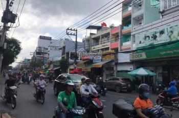 Cho thuê mặt bằng kinh doanh đường Âu Cơ, Quận Tân Phú, 320m2