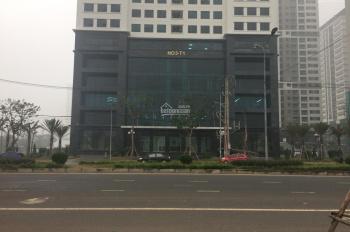 Cần bán chính chủ căn 01 tòa N03 T1 khu đô thị Ngoại Giao Đoàn, LH 0973882007