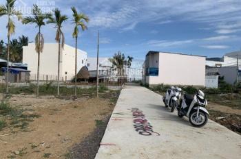Bán đất sau trường Lương Thế Vinh, Vĩnh Thạnh, Nha Trang, giá chỉ 11.5tr/m2. Lh 0708458931