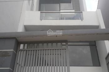 Bán nhà mặt tiền Cao Lỗ - phường 4, quận 8. (gần Phạm Thế Hiển)