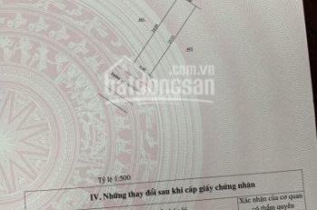 Chính chủ cần bán đất mặt tiền đường Trần Hưng Đạo, Phường Tiến Thành, TP Đồng Xoài