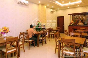 Bán khách sạn  Mặt Tiền Lê Thánh Tôn, P. Bến Nghé.Quận 1.DT 4.5x21m, H-9 Lầu, HĐ 300 triệu/tháng ch