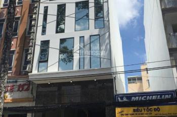 Cho thuê mặt tiền P. Bến Nghé, Quận 1 đường Huỳnh Thúc Kháng DT 8x15m Chỉ 140 triệu