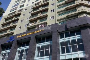 Bán chung cư Vinaconex 7 Hàm Nghi, DT 97m2, 3PN+2WC, ban công TB, giá 2,1 tỷ. LH: 0986559339
