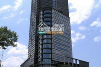 Cho thuê văn phòng tòa nhà mặt tiền Lê Thị Hồng Gấm, Quận 1. LH: 0903328929