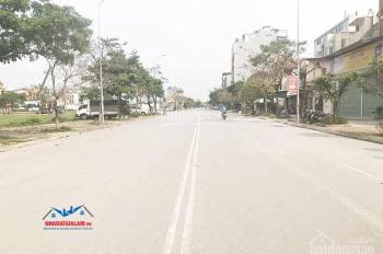 Cần sang tên 70m2 mặt đường 333 Ngô Xuân Quảng, Trâu Quỳ, Gia Lâm. LH 097.141.3456