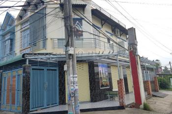 Cần bán 2 căn nhà mặt tiền Sông Lu, xã Hòa Phú, Củ Chi, 287.35 tỷ - 2.73 tỷ - 0979108257