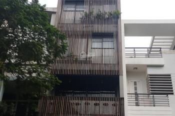 Bán Nhà MT đường Huỳnh Thúc Kháng, Quận 1 ( 4.5x18 m) 8 Tầng, HĐT:  310Tr/th Giá 71 Tỷ