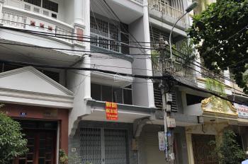 MT KD 67 Tân Sơn Hoà, 3,8x15,5m, 1 trệt 3 lầu, nhà mới