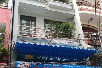 Bán Nhà MT đường Nguyễn Bỉnh Khiêm , Quận 1 ( 12x30 m) 2 Hầm+ 8 Tầng, HĐT:  540Tr/th Giá 125 Tỷ