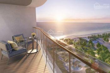 Căn 2PN view trực diện biển Vũng Tàu tại dự án The Sóng, giá chỉ 1.8 tỷ (VAT), Full nội thất