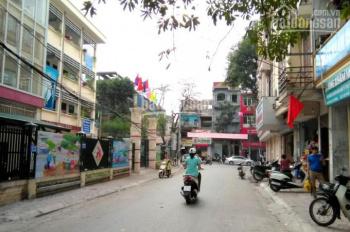 Giá rẻ giật mình - Mặt phố kinh doanh - Cảm Hội - Hai Bà Trưng - 30m2 - 6.5 tỷ. LH 0942623523