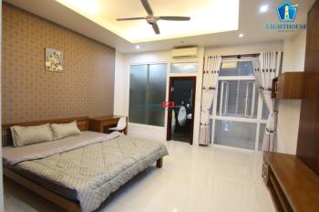 Cho thuê căn hộ tại 392/20/68 Cao Thắng, P12, Q10 siêu đẹp, mới tinh, chỉ với giá 7.5 tr/th