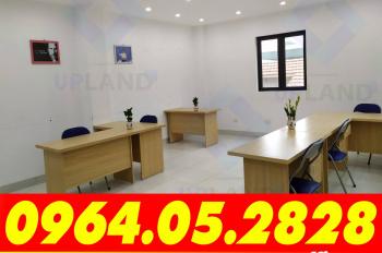 Văn phòng SD ngay 35m2 tại ngã tư Quan Hoa, Nguyễn Khánh Toàn, Cầu Giấy, chính chủ: 0921.389.255