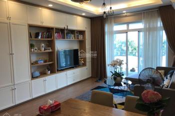 Cần bán rất gấp căn hộ chung cư Riverside Residence, diện tích 140m2 giá 5.4tỷ LH 0938778901 (Liên)