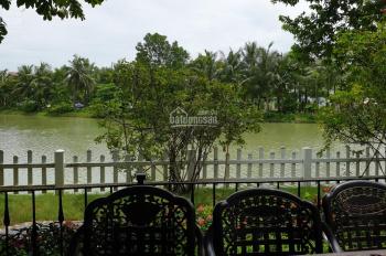 Bán biệt thự đơn lập Hoa Lan 2 - 09, 500m2, hướng ĐN, giá 25 tỷ, Vinhomes Riverside: 0962 6789 88
