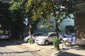 Bán đất mặt tiền 58 Lương Văn Can, hướng Đông Bắc, đường 7.5m, thích hợp vừa ở vừa kinh doanh