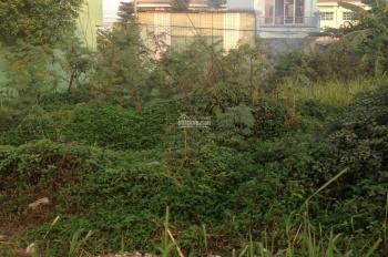 Bán đất vị trí đẹp mặt tiền đường Lê Tấn Bê 10x20m, giá 8.5 tỷ thương lượng