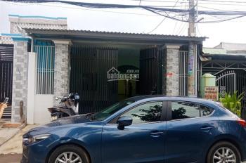 Nhà 6.4x28m, đúc lửng, MT đường TTN8 (nhựa 12m) gần ngã Lam Sơn-QL22, Tân Thới Nhì, Hóc Môn