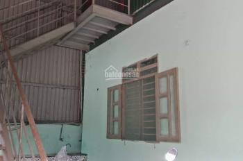 Bán xưởng 1/ đường Công Nghệ, Bình Chánh ngay Võ Văn Vân, ngay chợ, DT: 240m2, 1 lầu mới, đất ở