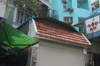 Nhà mặt tiền 140B Lũy Bán Bích, quận Tân Phú, DT: 4,4x25m, 2 lầu 6p 18tỷ gần công viên Đầm Sen