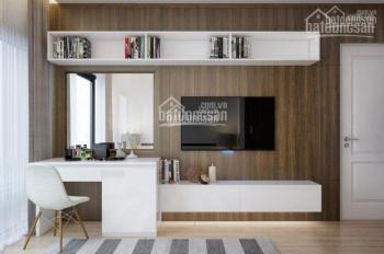 Cho thuê căn hộ Ascent 2PN, nội thất cơ bản, giá 18tr/th, LH 0938 587 914