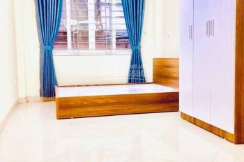 Cho thuê chung cư mini khép kín 2.5tr - 3.5tr/th số 19B ngõ 20 Mỹ Đình, gần Lê Đức Thọ, Xuân Thủy