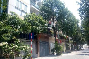 Bán nhà liền kề đô thị Văn Phú, 90m2, 5 tầng, MT 4.5m, ô tô tránh, giá 4.7 tỷ, Mr. Dai