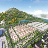 Đất nền Sago City - QL 51 và Lê Đại Hành, P Kim Dinh Bà Rịa chỉ từ 12tr/m2. LH 0933 003 009