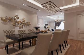 Chính chủ còn bán căn hộ 4 PN siêu đẹp tại dự án Vinhomes Metropolis tòa M1, giá cực yêu thương