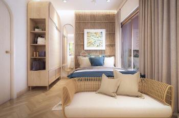 Siêu phẩm khách sạn cao cấp đường Ký Con, 7 lầu, TN 2.5 tỷ/năm, mua 1 được 1, 25 tỷ TL.