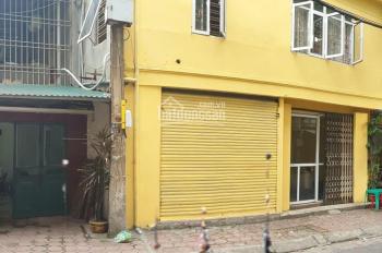 Bán nhà chính chủ 1 mặt đường 2 mặt ngõ, nhà có lộc kinh doanh cực tốt, LH CC: 0904120489