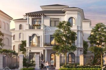 Mở bán siêu biệt thự đơn lập đẳng cấp thượng lưu Vinhomes Green Villas - hotline: 0918.60.6666