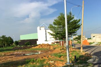 Chính chủ bán gấp nền góc siêu vip 2 MT tại KDC Tân Đô, Đất Nam Luxury 5x17m, 6x19m. LH 0936638697