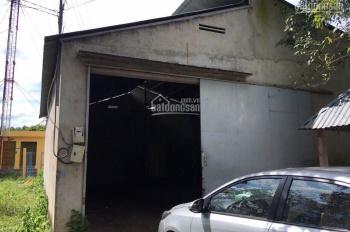 Cần bán xưởng, mặt đường Lê Minh Nhật, Xã Tân Đông Hội, Củ Chi, TP HCM