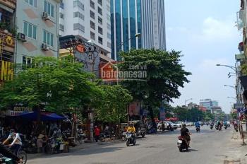 Chính chủ bán nhà 200m2 mặt phố Bạch Mai, Hai Bà Trưng, giá 62 tỷ