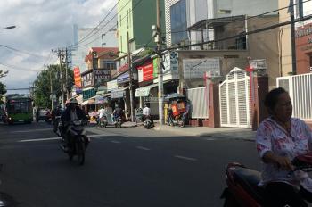 Mặt tiền Lê Quang Định chính chủ, 4 x 20m, vuông vức, HĐT 37tr/tháng. 0909993720 Tánh