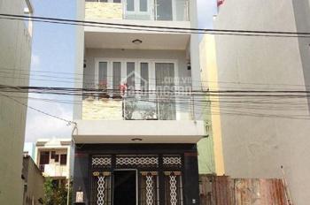 Cần bán gấp nhà mặt tiền đường số 12, phường Tam Bình, Thủ Đức